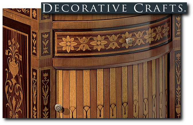 DecorativeCrafts